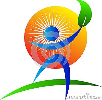 Nature care logo
