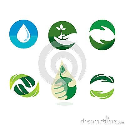 Nature Environment Logo