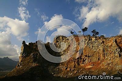 Nature Geosites