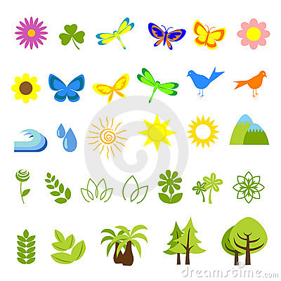 Nature icons 05