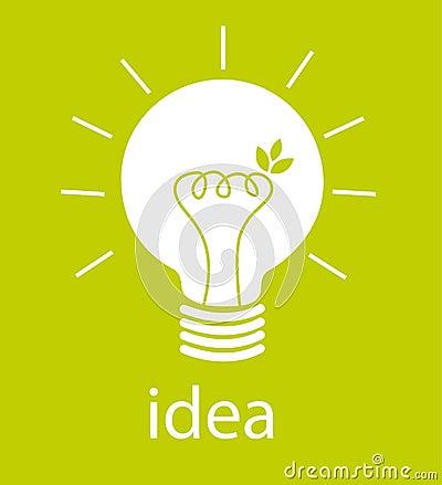 Nature idea