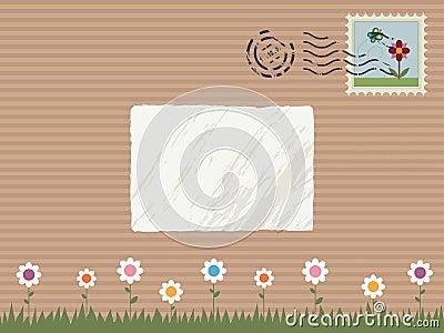 Nature parcel