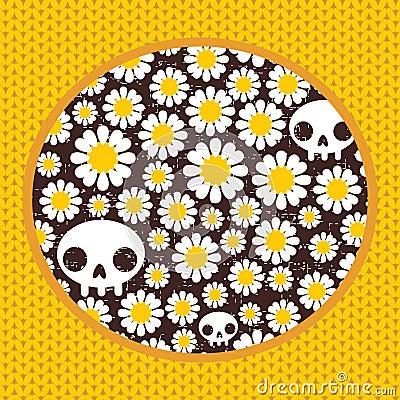 Nature skulls.