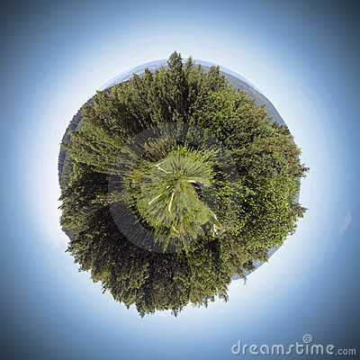 Free Nature Sphere Royalty Free Stock Photography - 6520257