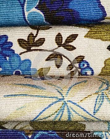 Nature textiles