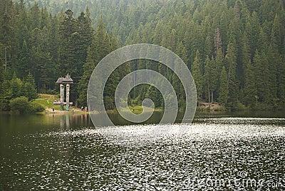 Nature tourist destination