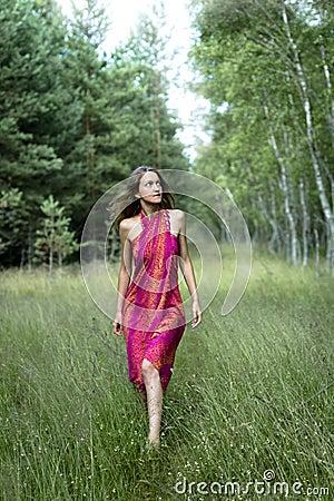 Nature Wanderer
