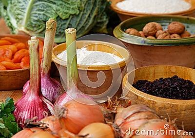 Natuurlijke Ingrediënten