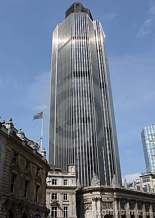 Natwest Tower