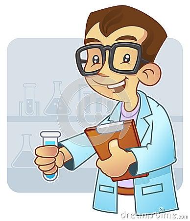 Naukowów potomstwa