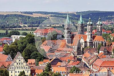 Naumburg Cathedral