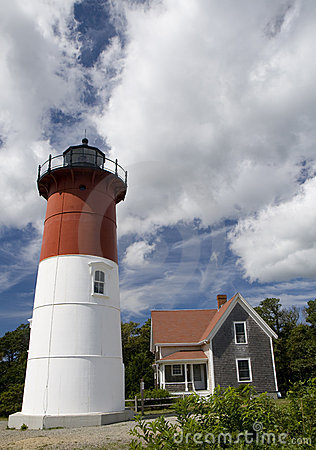 Nauset Light House EastHam, Massachusetts