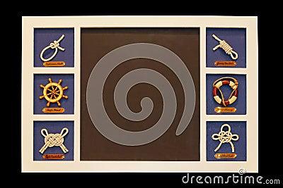 Nautical board
