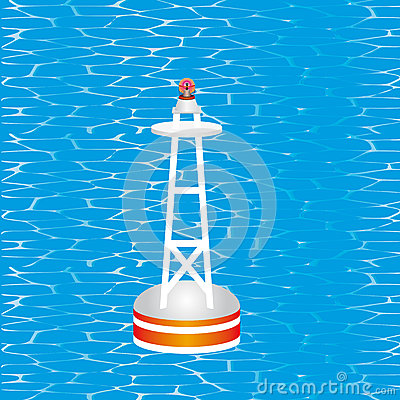 Nautical Buoy