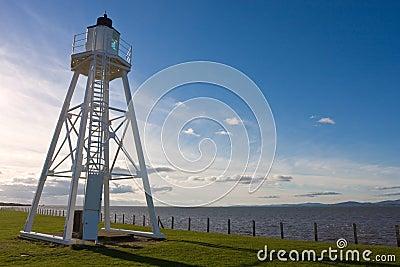 Nautical guidance beacon