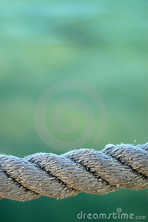 Nautical Harbor Rope