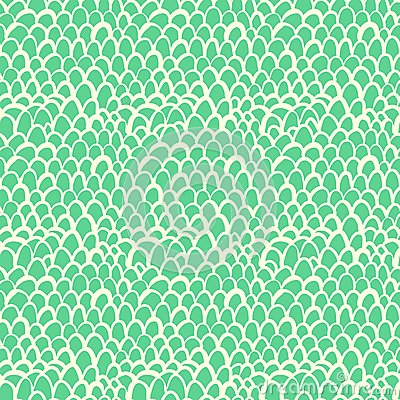 Free Nautical Pattern Inspired By Tropical Fish Skin Royalty Free Stock Photography - 31850147