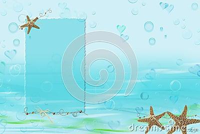 Nautical Sea Stars