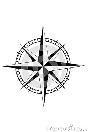 Free Nautical Star Stock Photography - 7663202