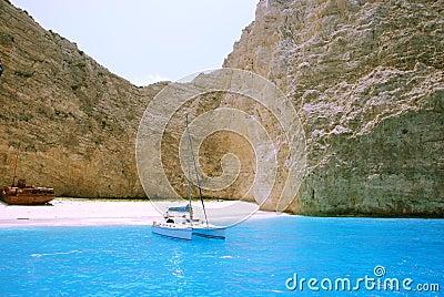 Navagio Bay - Zakynthos