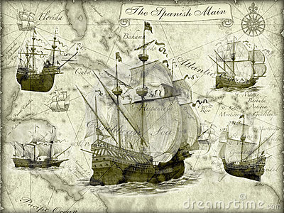 Naves antiguas