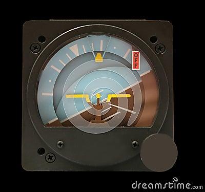 Navigating device