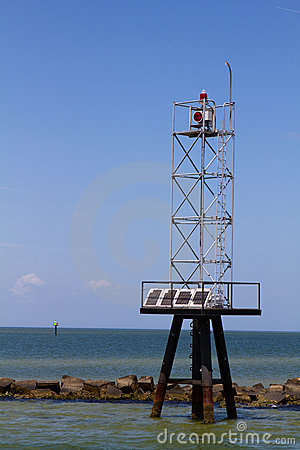 Navigation Aid Beacon