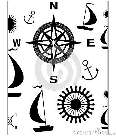 Free Navigation Elements Stock Photo - 1952020