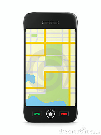 navigation system for mobile phone free download