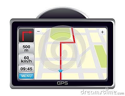 Navigator gps