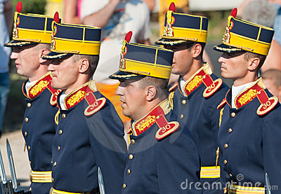Navy Day parade Editorial Stock Photo