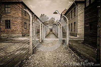 CONCENTRATION CAMP DICTIONARY [QUOT;AQUOT;] BY OLIVER LUSTIG