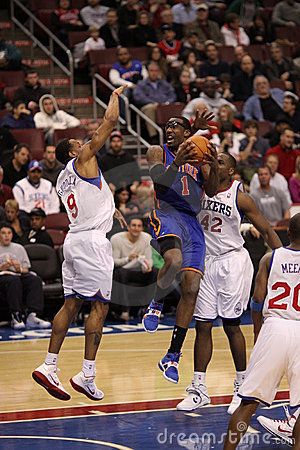 Free NBA All Star Amare Stoudemire Stock Images - 18314074