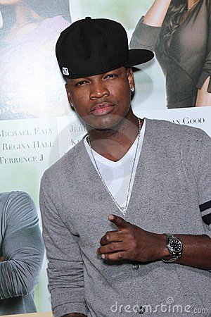 Ne - Yo Editorial Stock Photo
