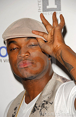 Ne - Yo, Editorial Photo