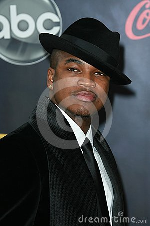 Ne - Yo, Editorial Photography