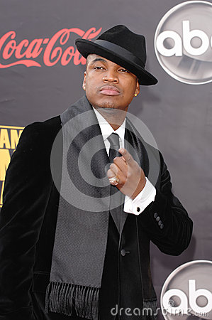 Ne - Yo Editorial Stock Image