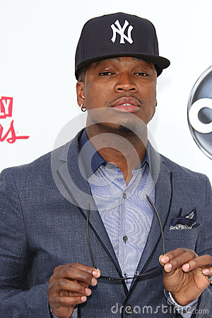 Ne - Yo Editorial Image