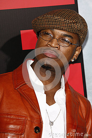 Ne - Yo,Ne -Yo,Ne- Yo,Ne-Yo,NE YO Editorial Stock Photo