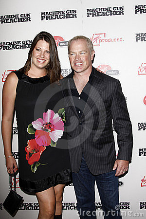 Neal McDonough,  Editorial Photo