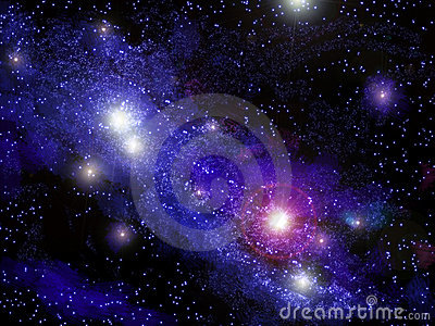 Nebula 01 Royalty Free Stock Images - Image: 2081749