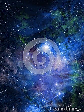 Free Nebula Stock Photo - 8017570