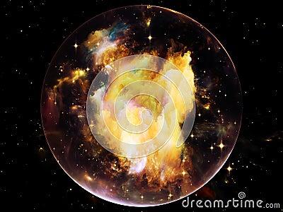 Nebula Lights