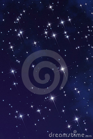 Nebulaavståndsstjärna