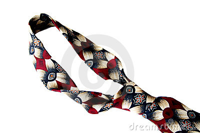 Neck Tie Stock Photography - Image: 4868562