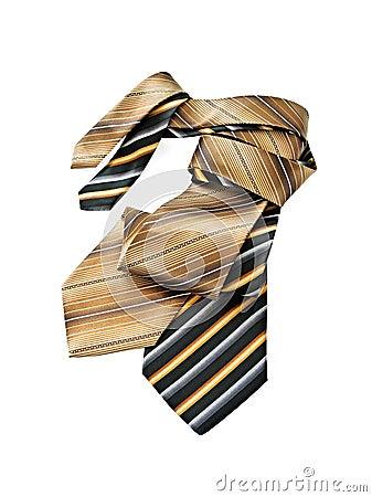 Free Neckties Stock Images - 37212624