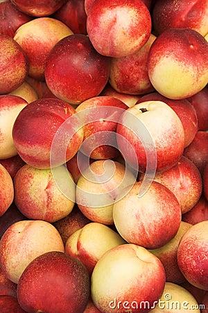 Free Nectarines Stock Image - 5076221