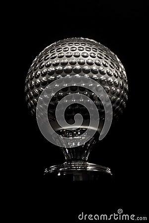 Nedbank Golf Challenge Trophy