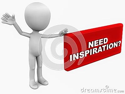 Need inspiration