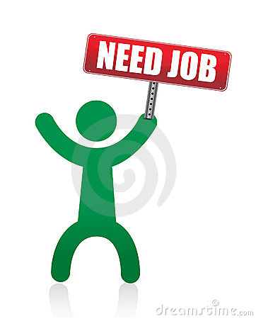 Need a job banner and icon